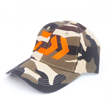 DAIWA CAP CLASSIC CAMO (Brown)