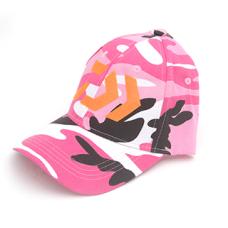 DAIWA CAP CLASSIC CAMO (Pink)