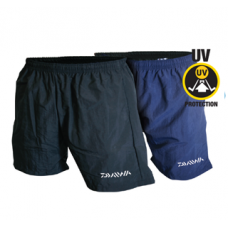 QUICK DRY FISHING SHORTS- COLORS NAVY BLUE & BLACK AVAILABLE IN (DAIWA , ASSASSIN & PURE-OFF SHORE/RAPALA)