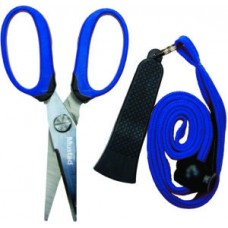 Mustad Braid Cutting Shears MT037