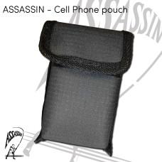 ASSASSIN CELLPHONE POUCH