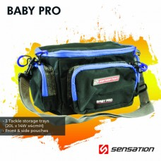 SENSATION T/BAG BABY PRO