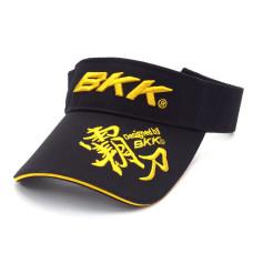 BKK PEAK CAP BLACK