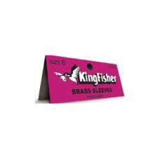 Brass Sleeves KingFisher