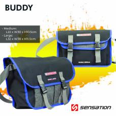 SENSATION T/BAG BUDDY MED/LARGE