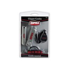 Rapala Clipper Combo