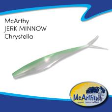 "McArthy Jerk Minnow 4"" CHRYSTELLA  10P/P"