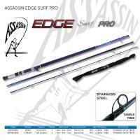 Assassin Edge Surf Pro 14'6ft  X HEAVY 6-8oz Spin