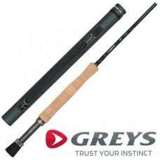 GREYS Rods GR20 9ft 5wt 4pc