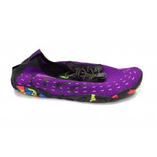 AQUALINE HYDRO SURF SHOES PURPLE