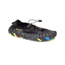 AQUALINE HYDRO SURF SHOES BLACK