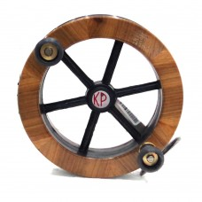 KP REEL 8'  Spoke DELUXE (large handle) with thumb screw