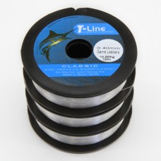 T-line Stepped Tapered Leader 1*9 m
