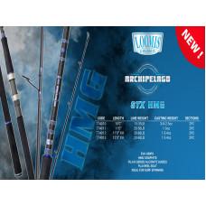 LOOMIS HMG ARCHIPELAGO SPIN STX 10ft