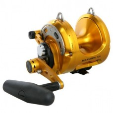 OKUMA BIG GAME MAKAIRA LEVER DRAG 15II