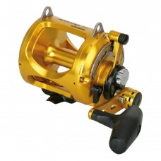 OKUMA BIG GAME MAKAIRA LEVER DRAG 130II 6BB 2.2:1