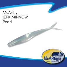 "McArthy Jerk Minnow 5"" PEARL 8P/P"