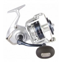 "Shimano Saragosa SRG10000SW Reel-""March Stock Clearance"" normal price was R4599.00 now R4299.00"